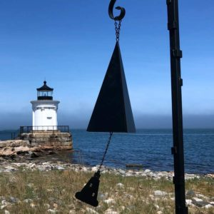 Boothbay Harbor Buoy Bell