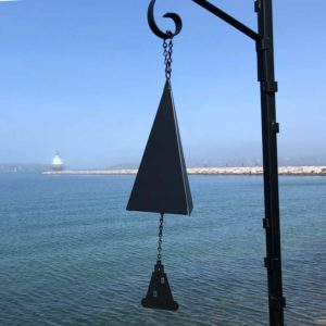 Portland Head Light Buoy Bell