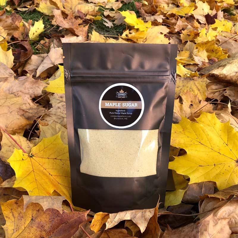 Granulated Maple Sugar
