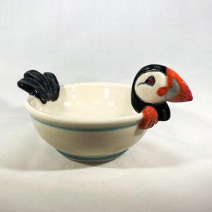 Puffin Dip Dish
