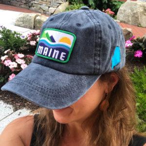 1820 Maine Hat