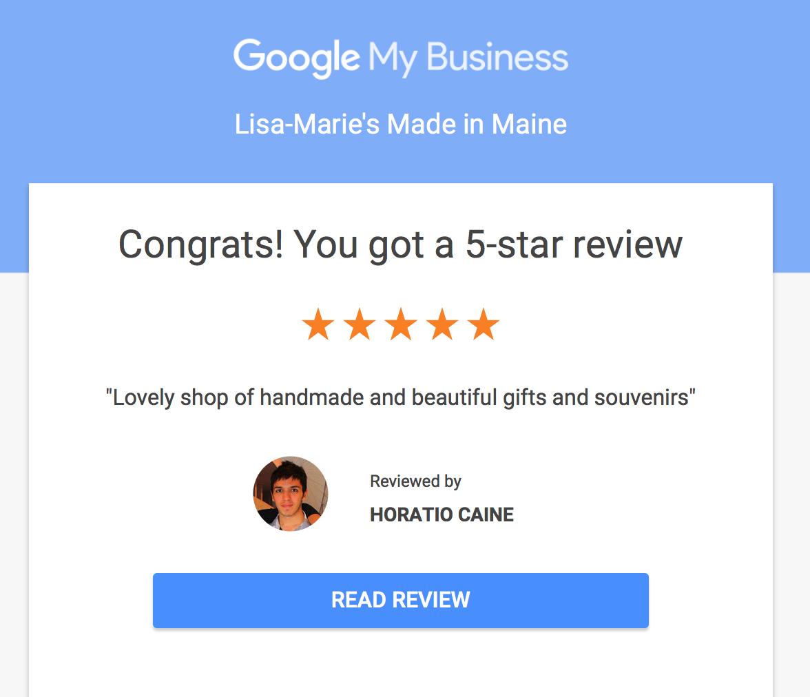 Good Customer Reviews 2017