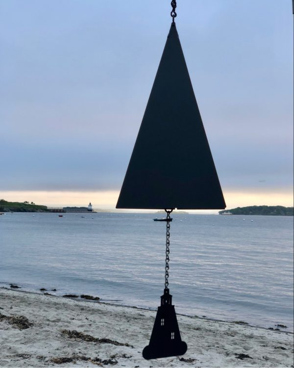 Kennebunkport Buoy Bell