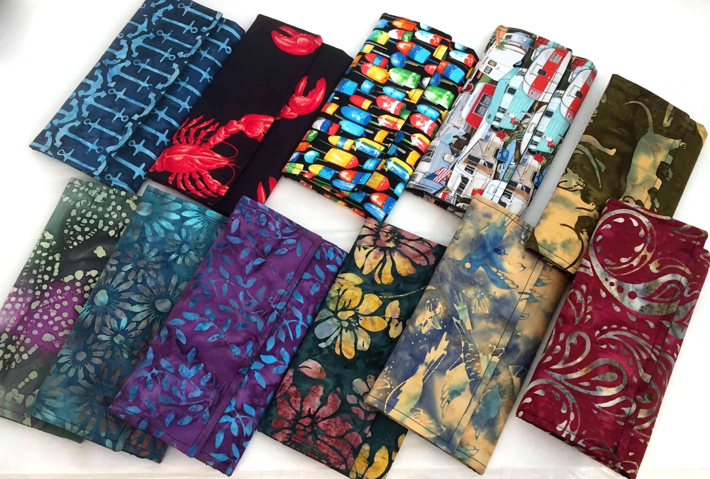 Nancy's Bags Wallets - variety