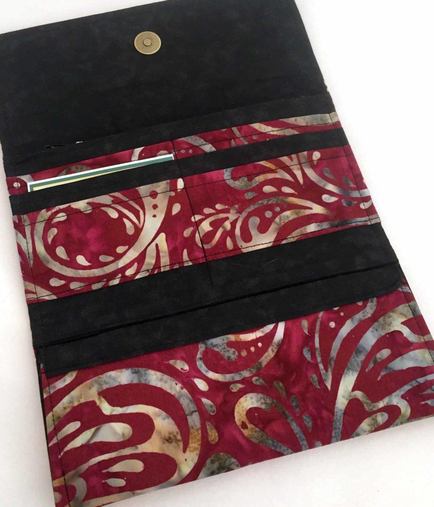 Nancy's Bags Wallet