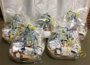 Maine Made Gift Baskets