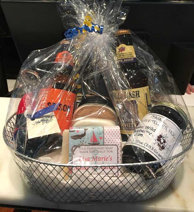 Gift Basket Galore