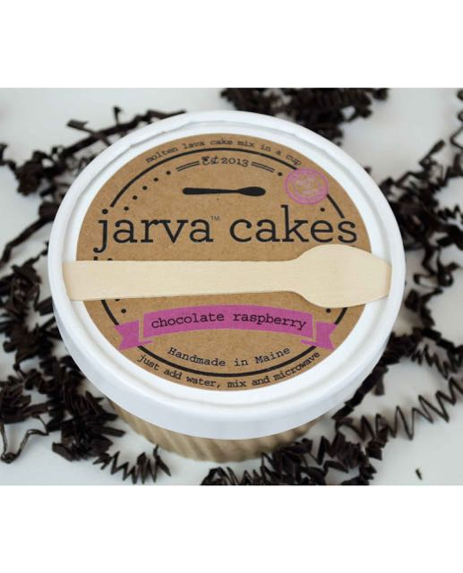 Jarva Cakes - Chocolate Raspberry