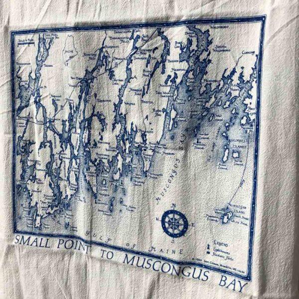 Coast of Maine Towels