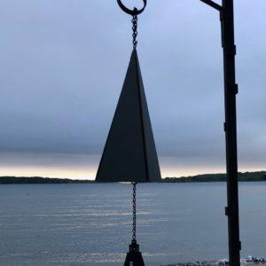 Bar Harbor Buoy Bell