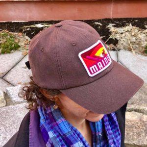 Moose Maine Hat