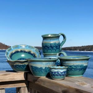 Unity Pond Pottery