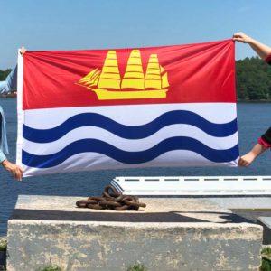 City of Bath Flag