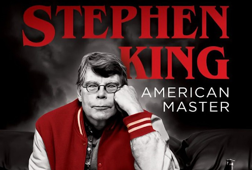 Stephen King, Maine Author