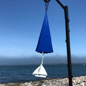 Sea Breeze Buoy Bell