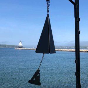 York Harbor Buoy Bell