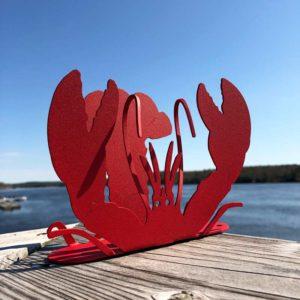 Lobster Organizer