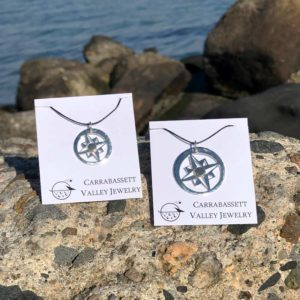 Compass Rose Jewelry