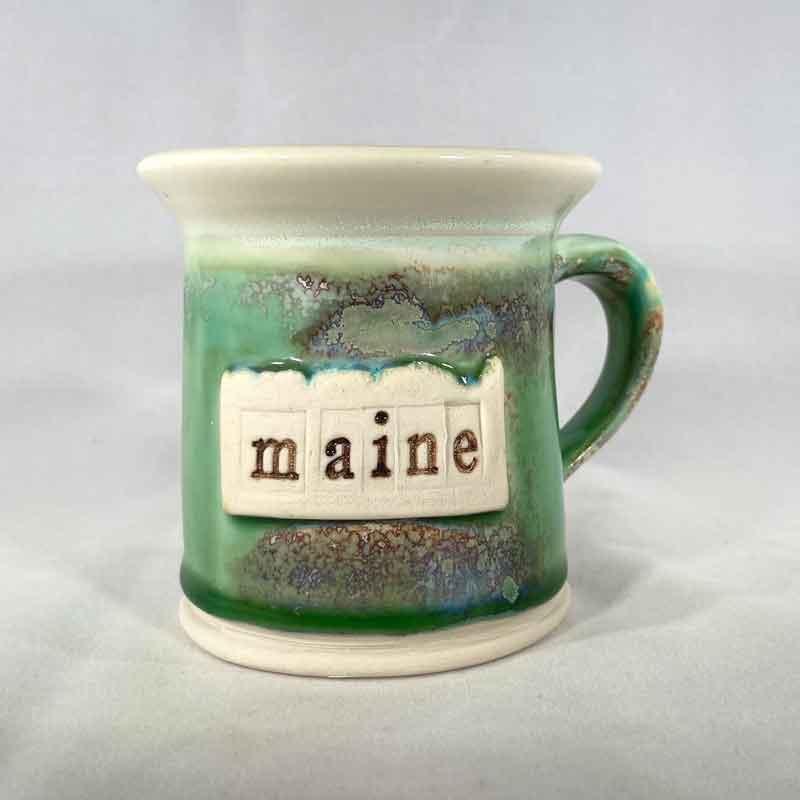 Maine Mug 2