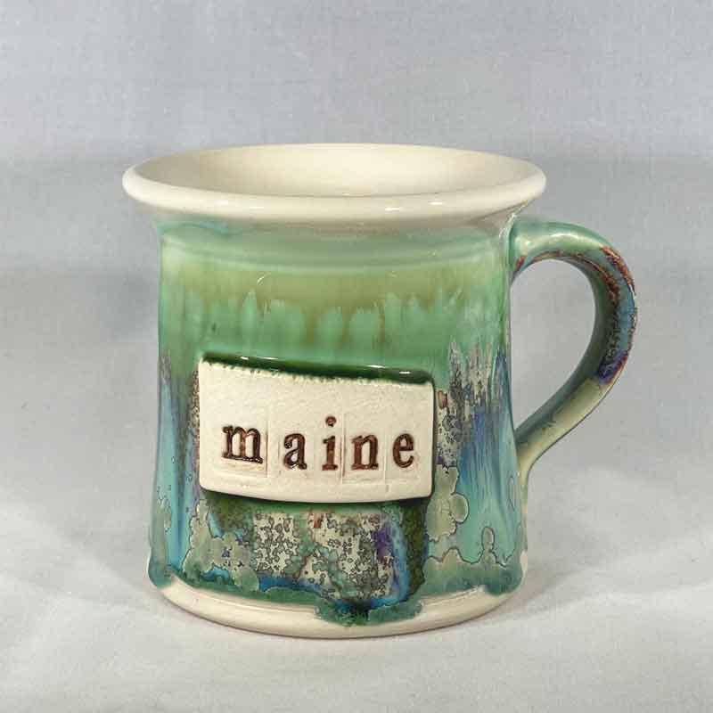 Maine Mug 3