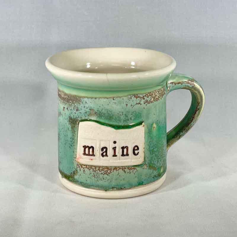 Maine Mug 4
