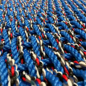 Harborside Lobster Rope Doormat