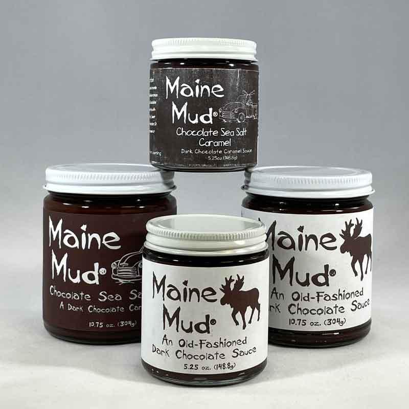 Maine Mud
