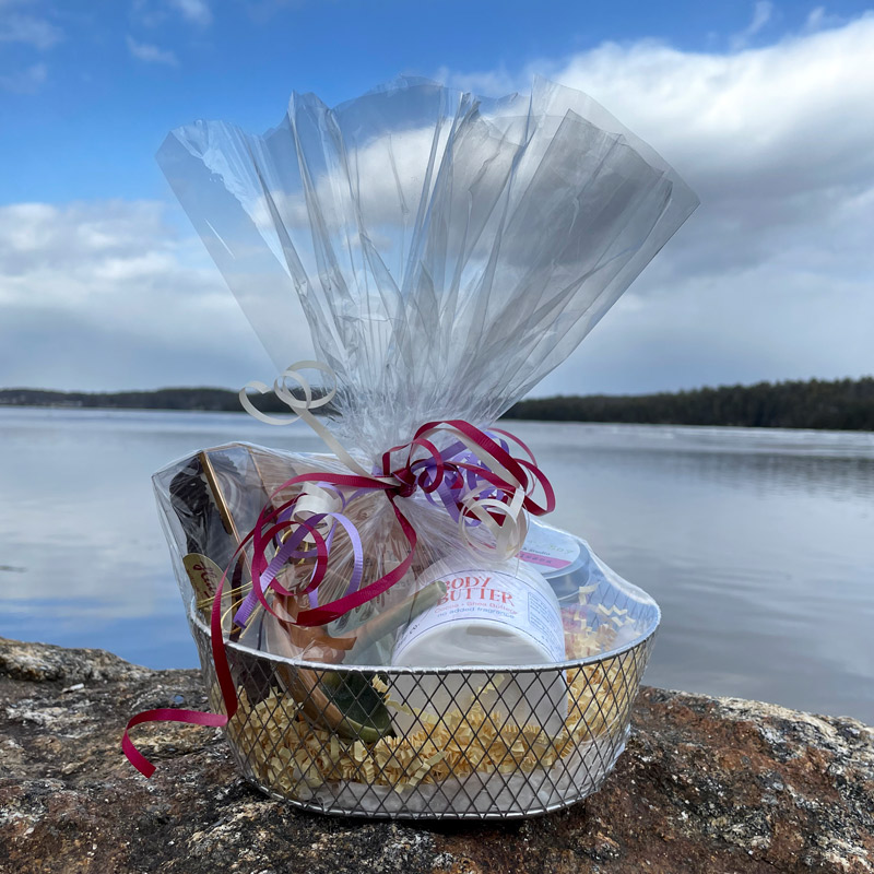 2021 Mother's Day Gift Basket
