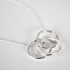 Original Love Knot Necklace