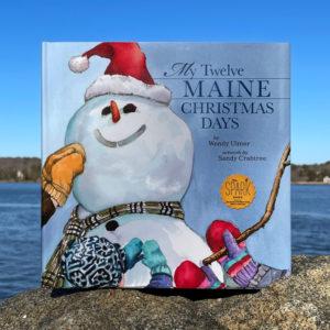 My Twelve Maine Christmas Days