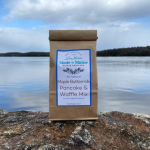 Maple Buttermilk Pancake & Waffle Mix