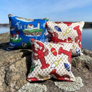 Balsam Mini Pillow