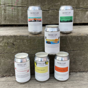 Beer Can Candle Company