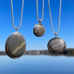 The Journey Collection by Cullen Jewelry Design