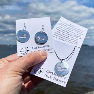 Loon Jewelry by Carrabassett Valley Jewelry