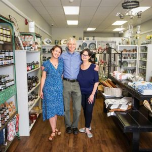Lisa-Marie's Made in Maine Family Business
