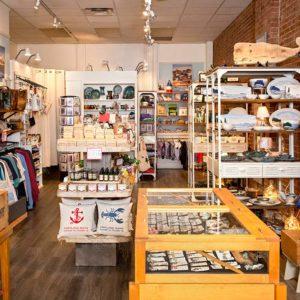 Portland, Maine Lisa-Marie's Store