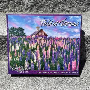 Field of Dreams Puzzle