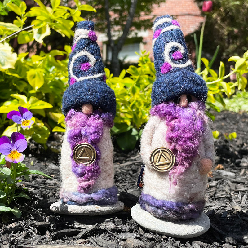 Recovery Gnomes