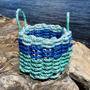 Tidepool Lobster Rope Basket