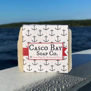 Casco Bay Soap